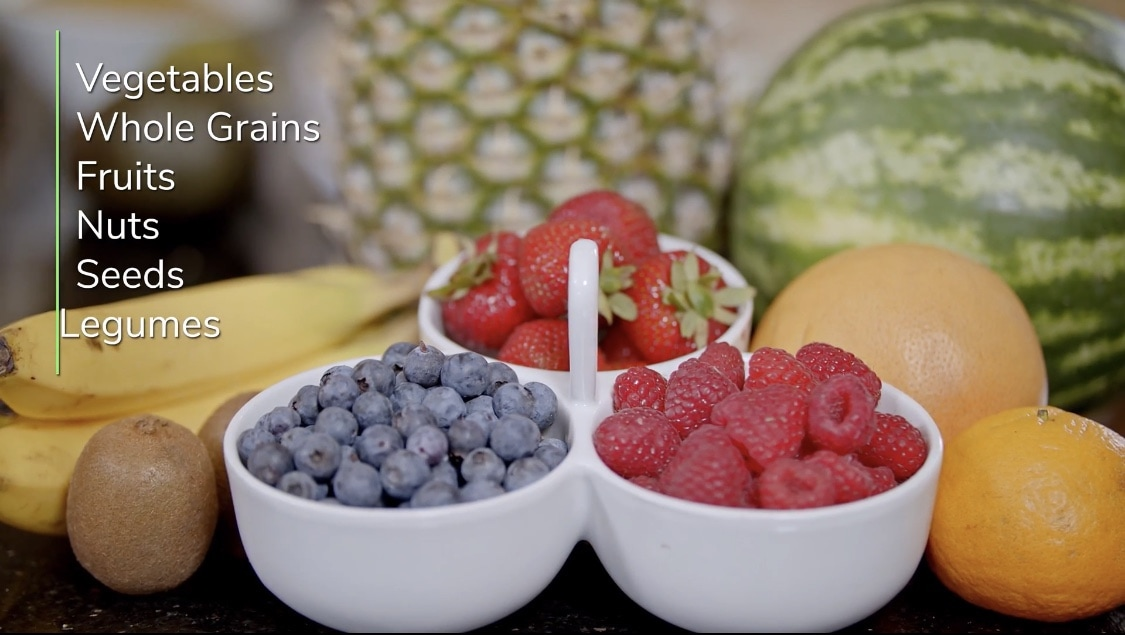 What are macronutrients? Learn about macronutrients for fitness