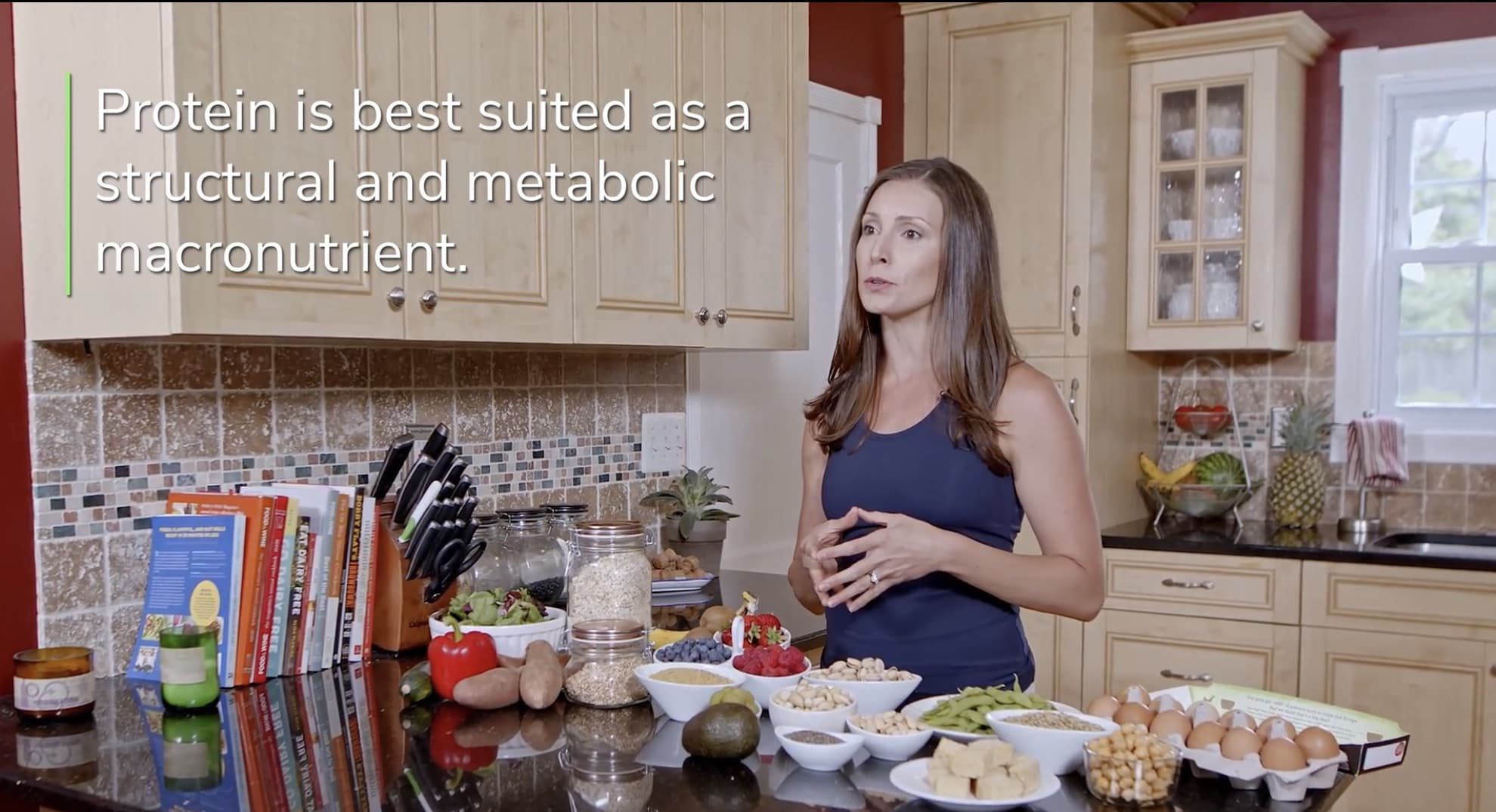 What are macronutrients? protein macronutrients for fitness